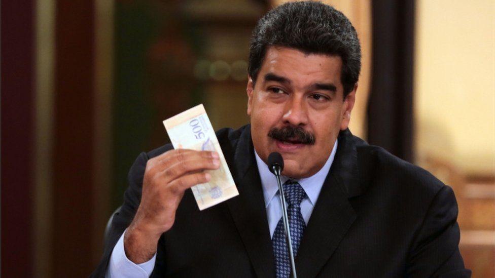 La Venezuela del bolívar soberano: en qué consiste el plan de Nicolás Maduro contra la hiperinflación y qué opinan los que creen que la empeorará