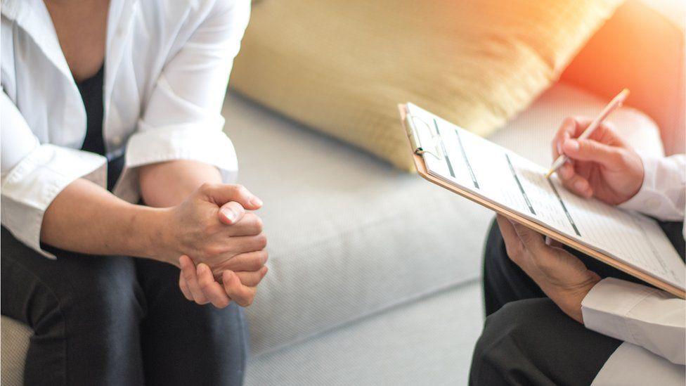 Psychiatrist vacancies 'threaten' NHS transformation