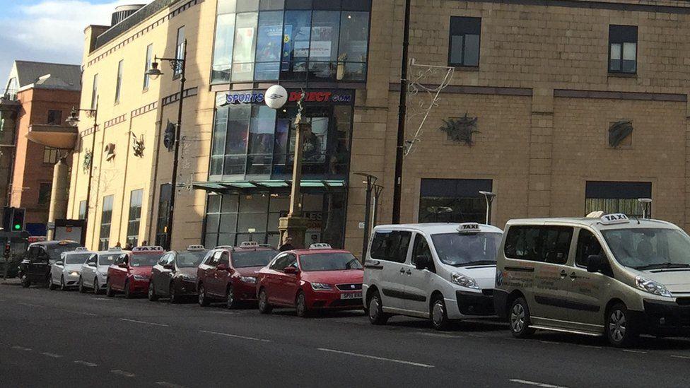 Dundee Taxi