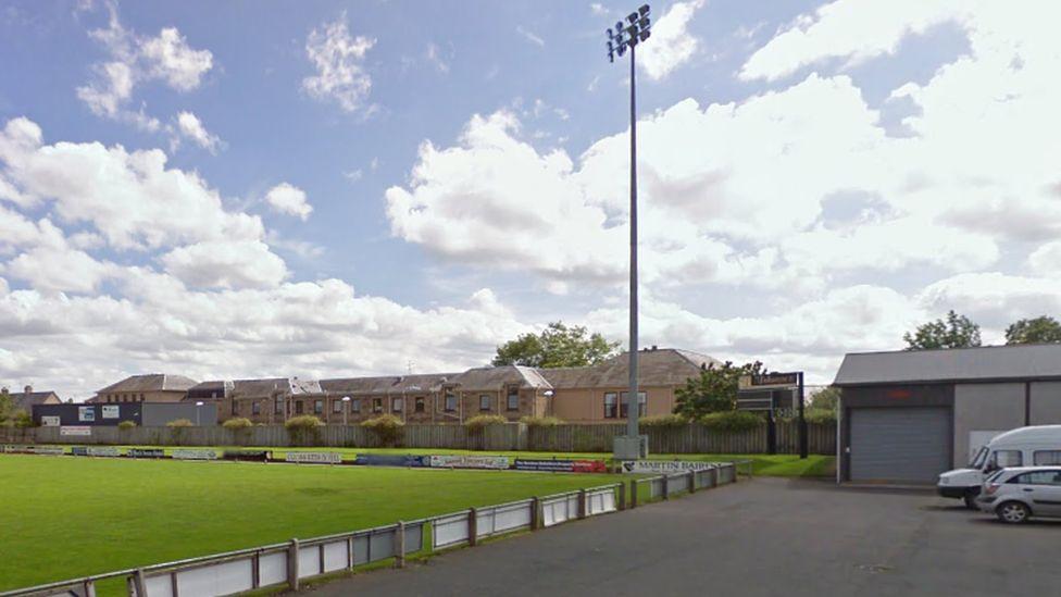 Kelso Rugby Club