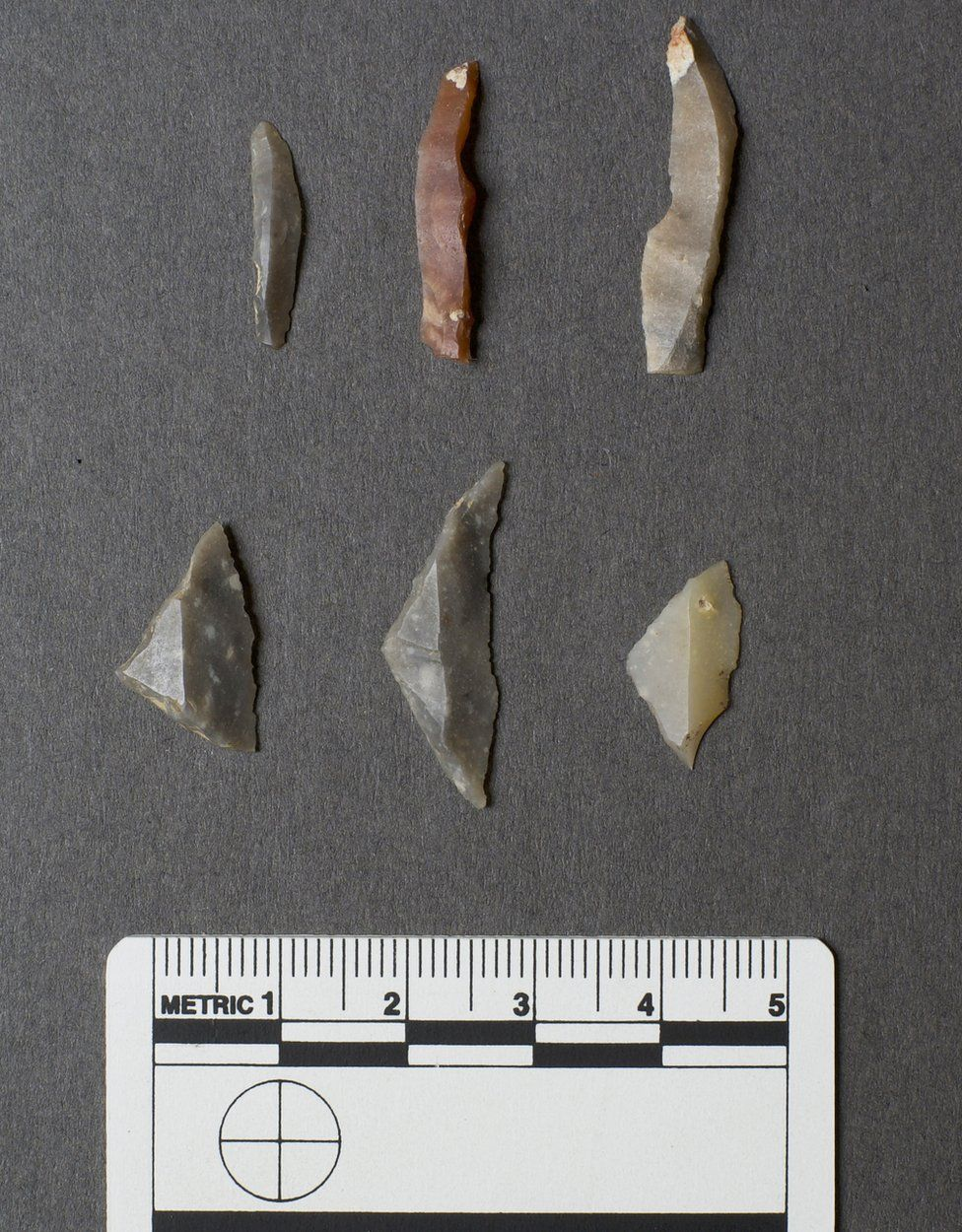 'Exciting' Stone Age discoveries in the Cairngorms thumbnail