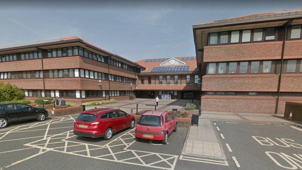 Gateshead Council data breaches share health and debt details