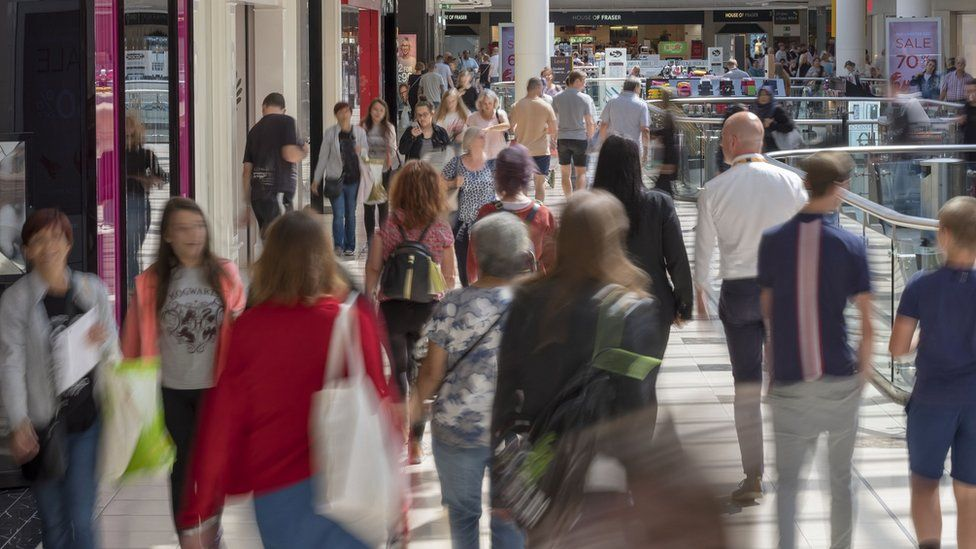 Shopping centre owner Intu seeks emergency cash