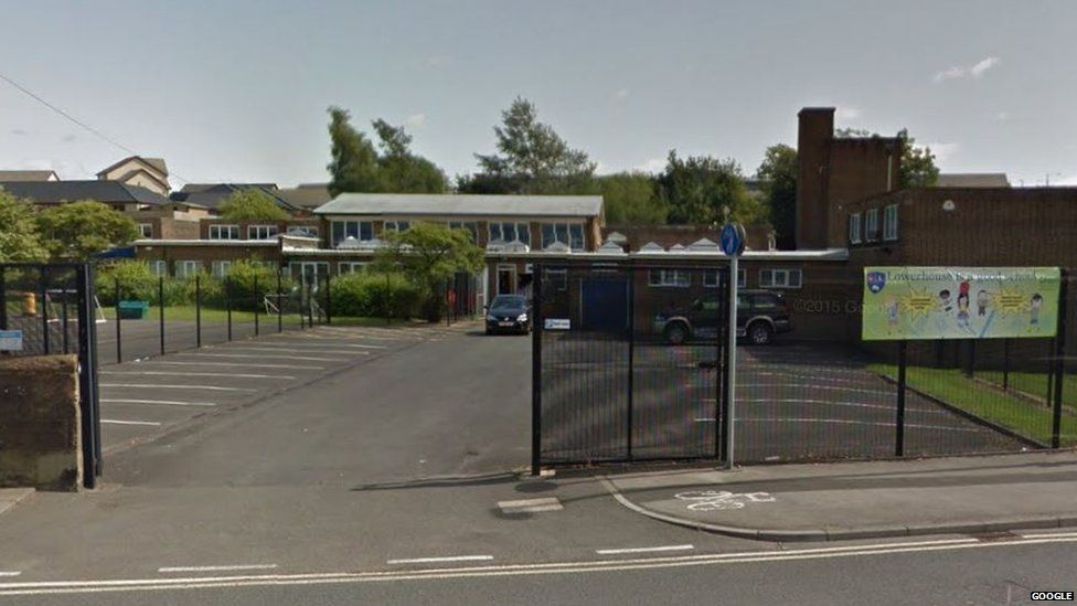 Lowerhouse Primary School