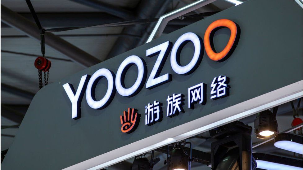 Yoozoo is well known for its Game of Thrones game.