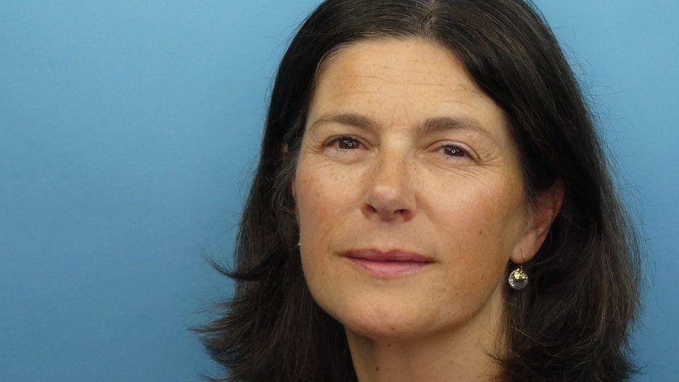 Lindsay Judge