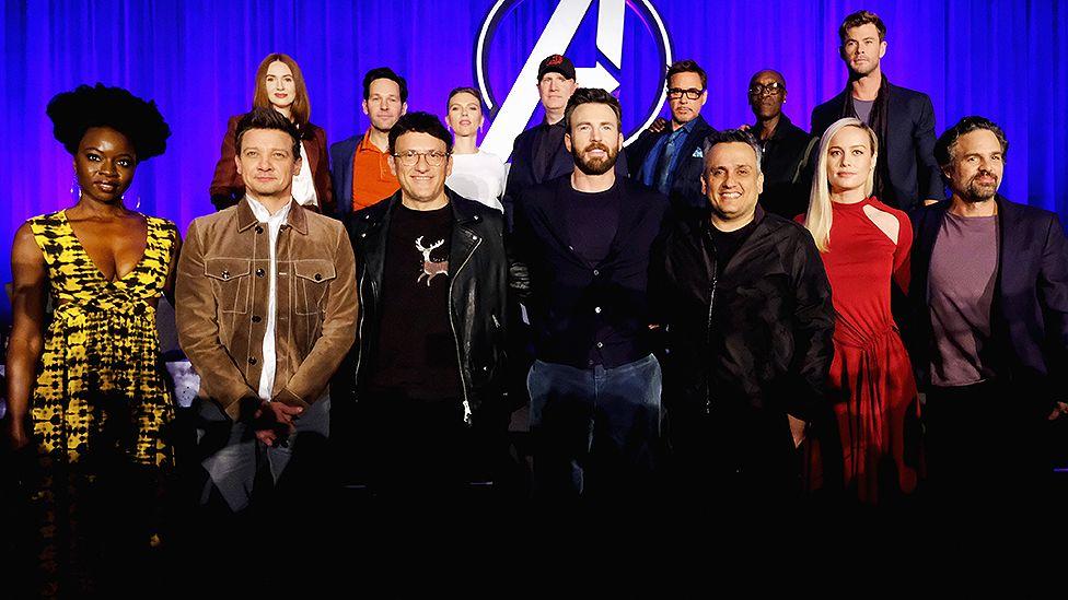 Avengers: Endgame - A no-spoilers plot recap before you watch it