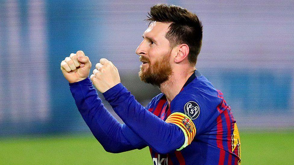 Ligue des champions : FC Barcelone-Liverpool 3-0
