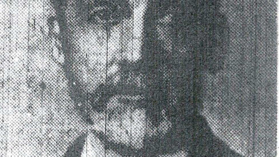 William Henry Hart