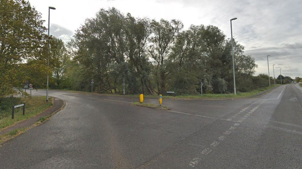 A10 near Waterbeach