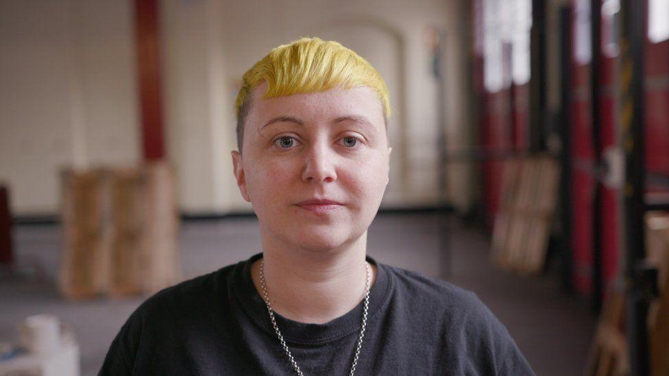 Carla Ecola