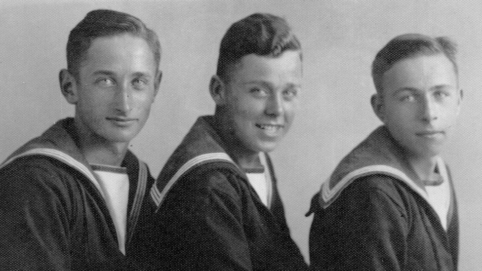 Orkney U-Boat journey: How a sea cadet ended up on a WW2 German submarine