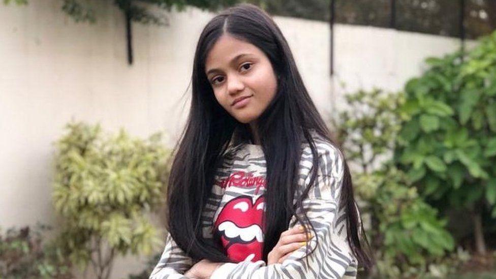 Marium Ahmad