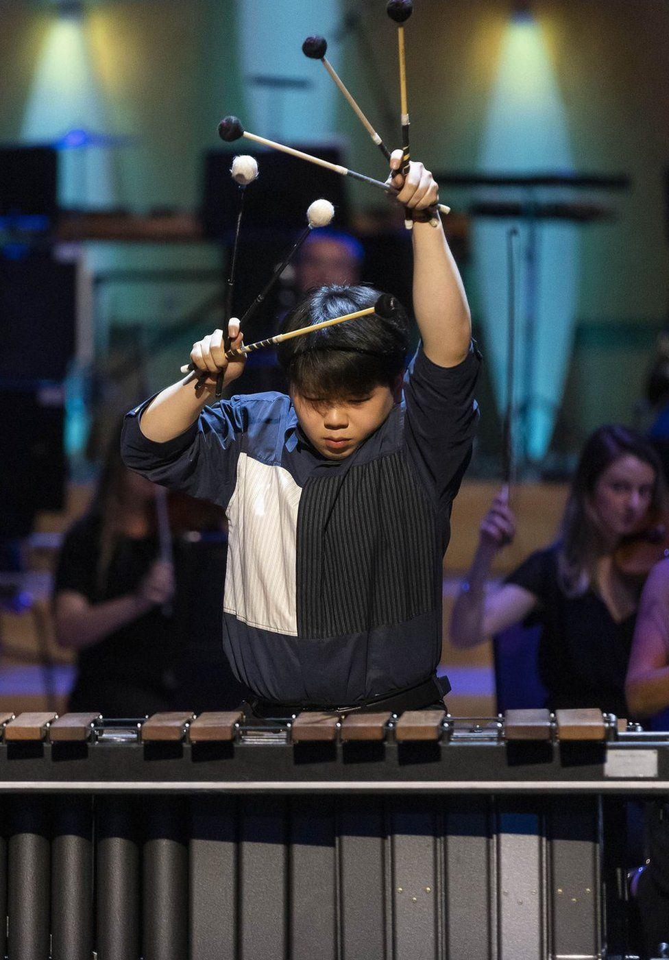 Fang Zhang