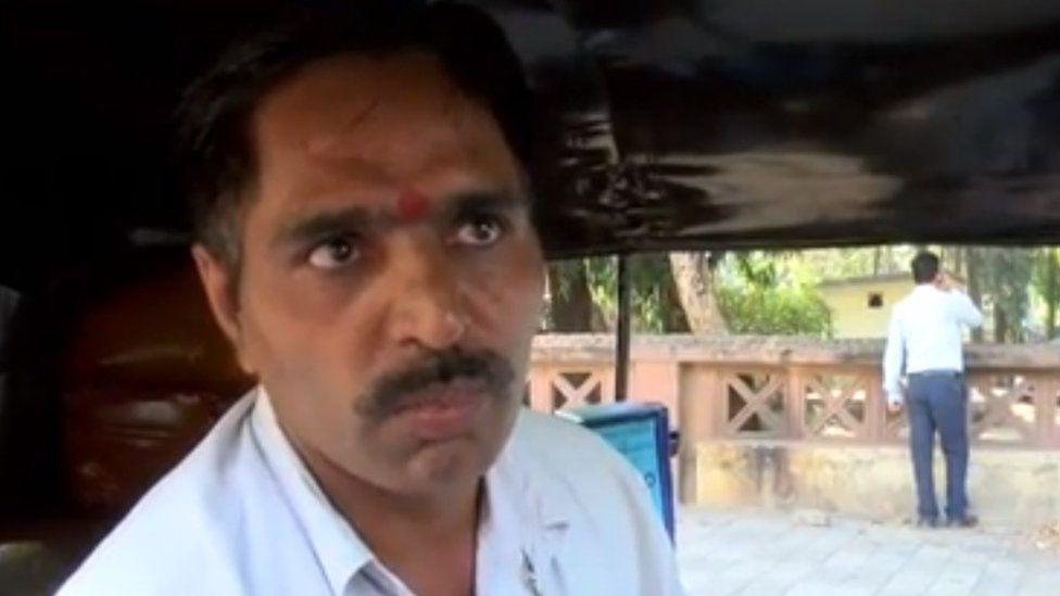 Binod Upadhyay