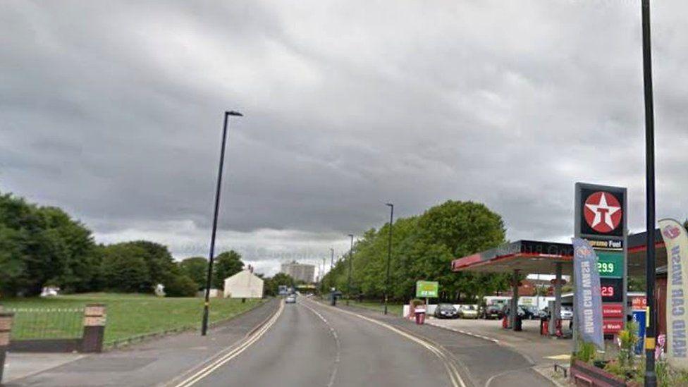 Highgate Road, Balsall Heath