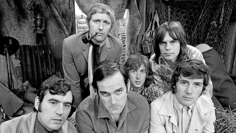 Michael Palin to produce Radio 4 specials for Monty Python birthday