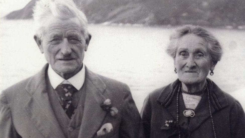 Herbert and Florence