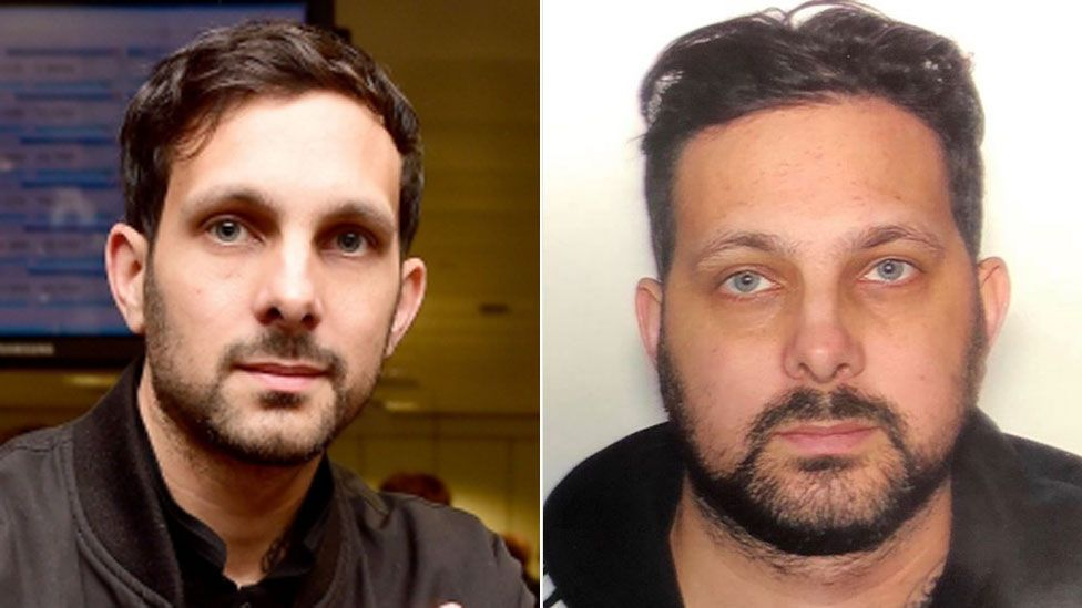 Pictures of Dynamo