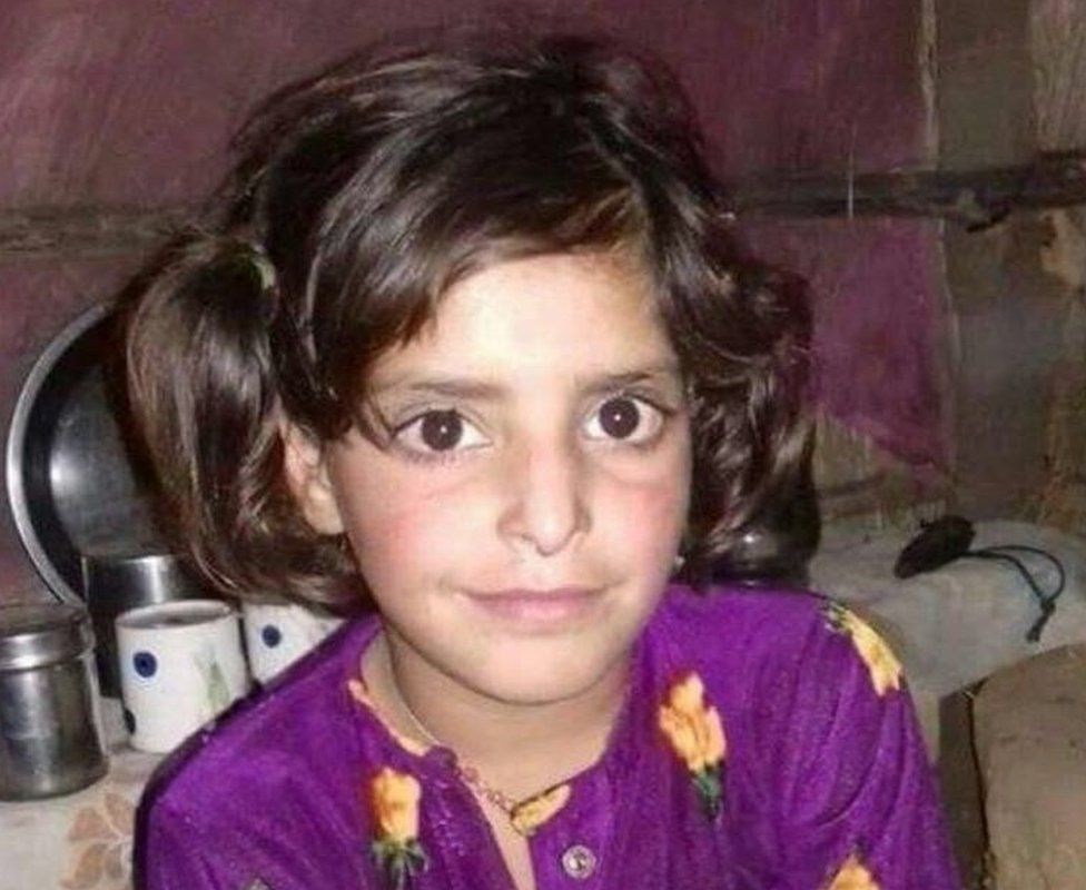 Asifa Bano: The child rape and murder that has Kashmir on edge - BBC News