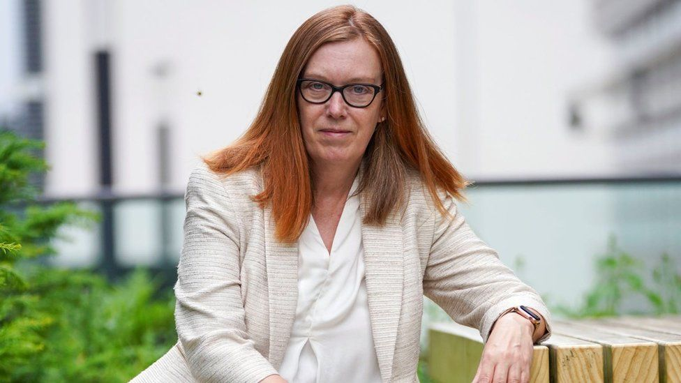 Prof Sarah Gilbert
