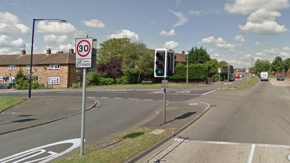 Cippenham Lane, Slough