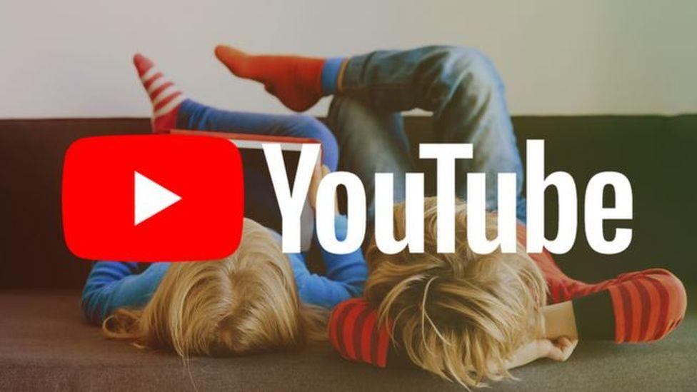 يوتيوب يتكبد غرامة قدرها 170 مليون دولار لانتهاك خصوصية الأطفال