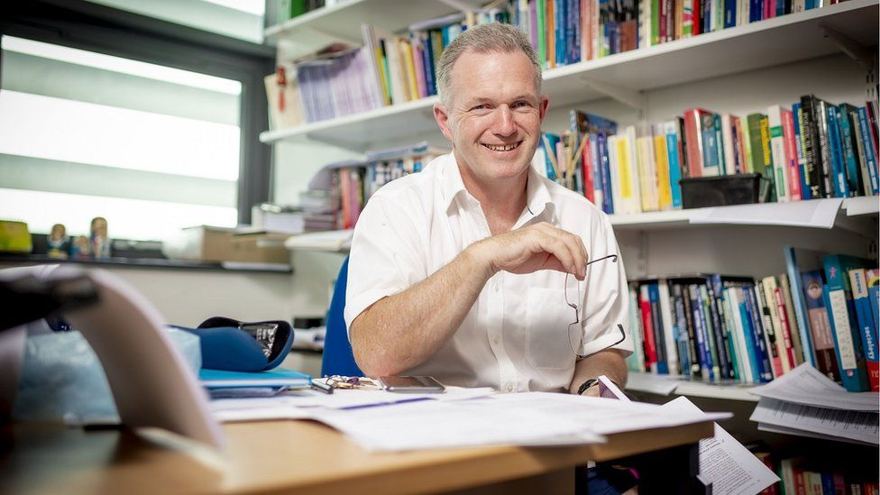 Alistair Jones