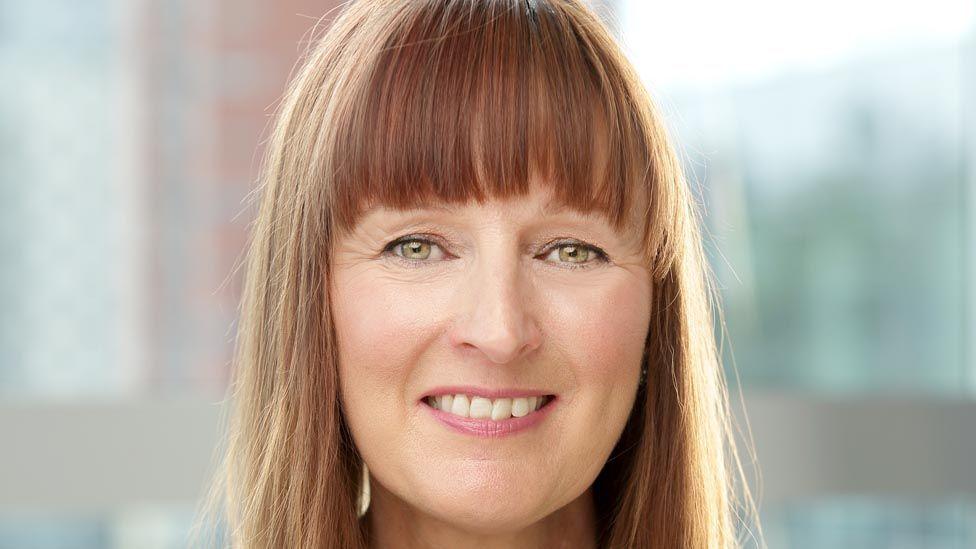 Carolyn Pearson