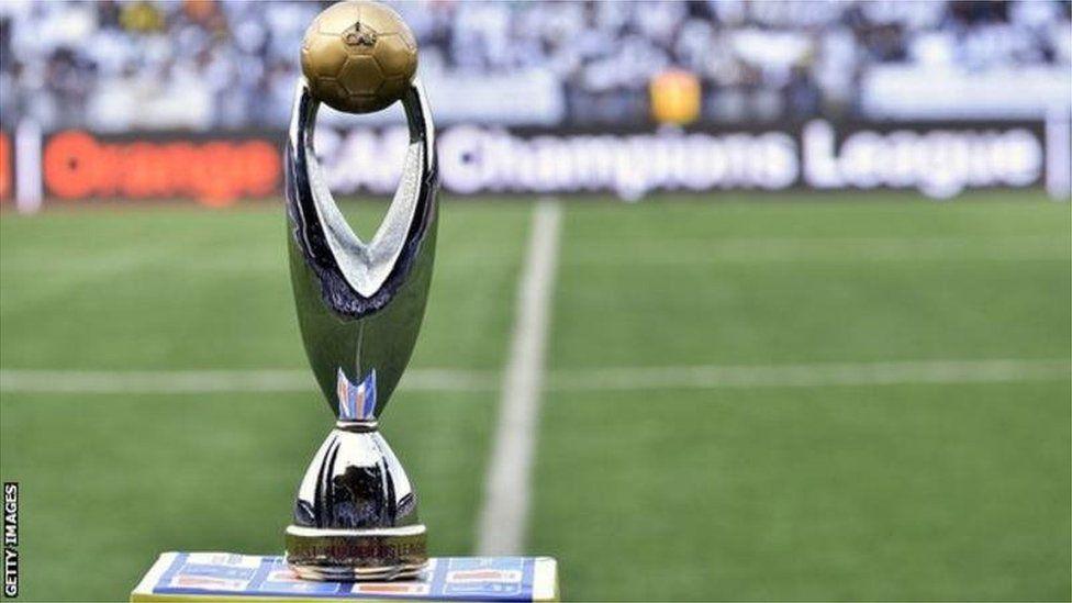 Football : les résultats des matchs de la Ligue des champions d'Afrique