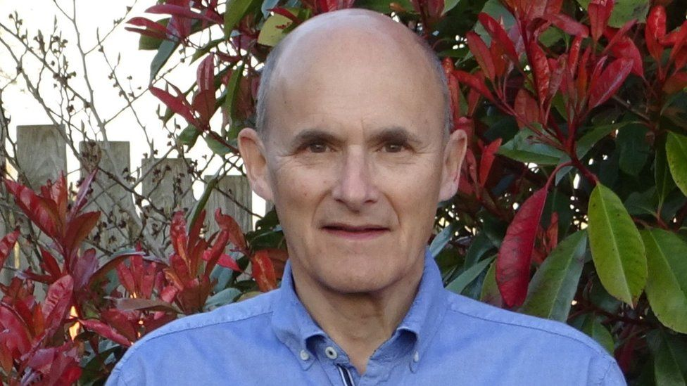 Dr Andrew T Cohen