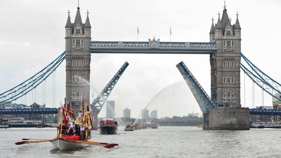 Flotilla of