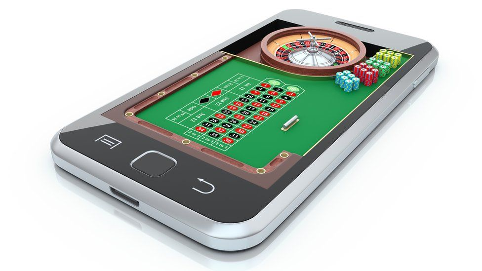 Online gambling: What's the catch? - BBC News