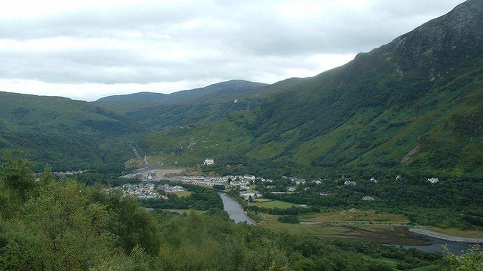 Ceann Loch Lìobhainn