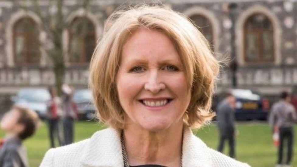 Anne Longfield