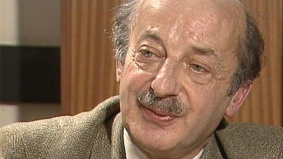Prof Arthur Bloom