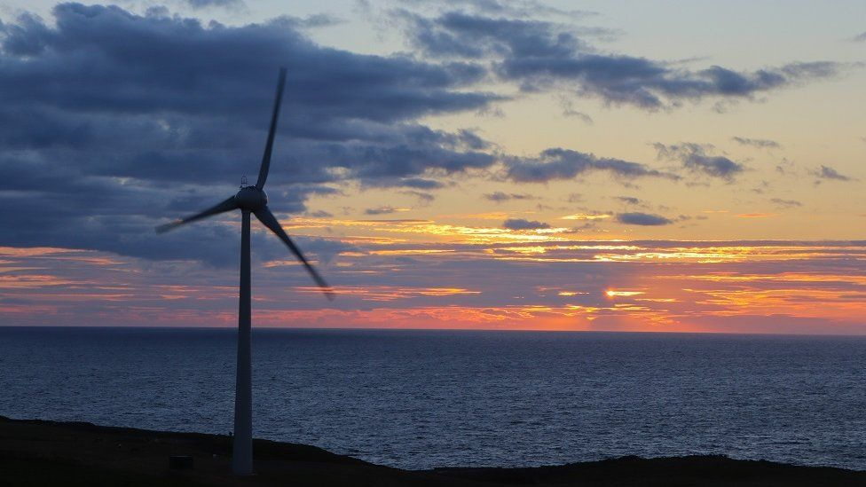 Scotland's Energy future 'faces major obstacles'