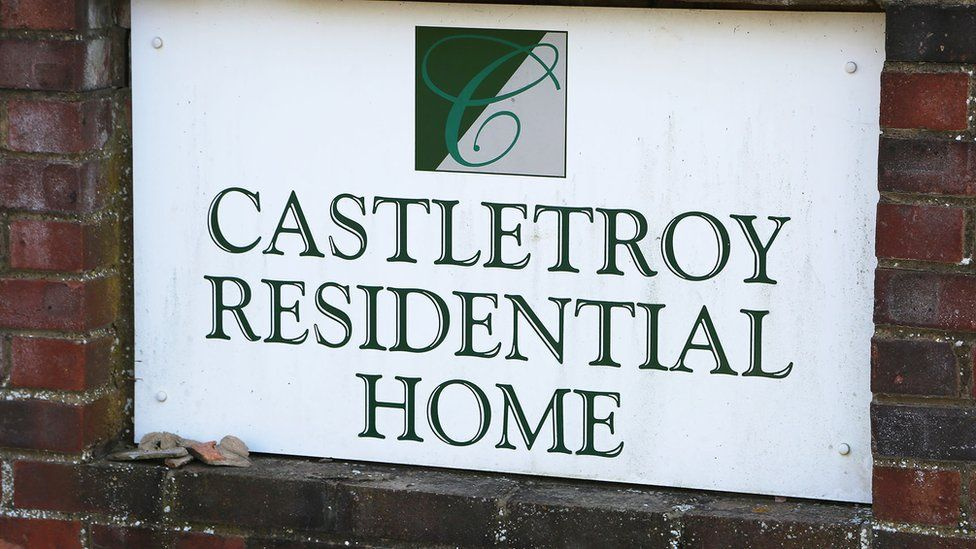 Castletroy Residential home