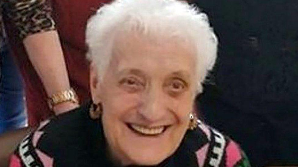Magdalene Mitchell
