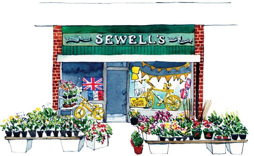 Sewell's, Plaistow Road, Plaistow
