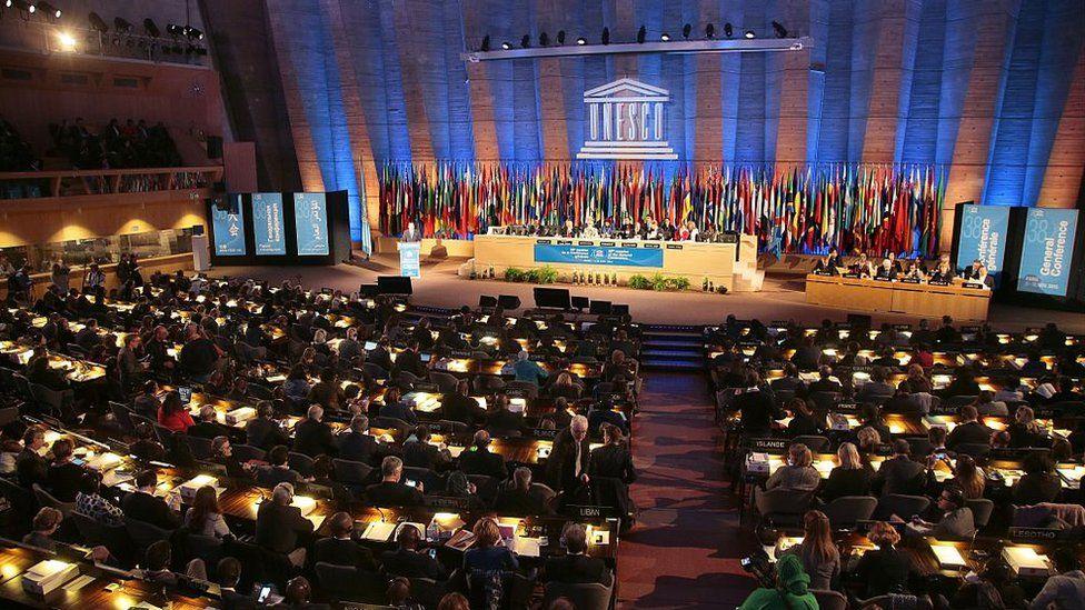 As diferenças históricas que culminaram no anúncio da saída de EUA e Israel da Unesco