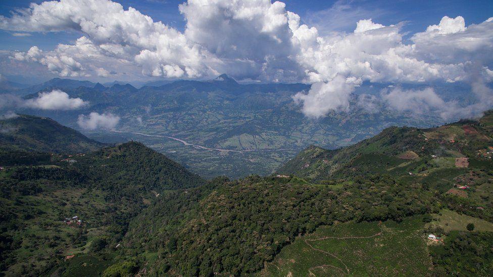 Acidente com Chapecoense já é o quinto neste ano em região colombiana