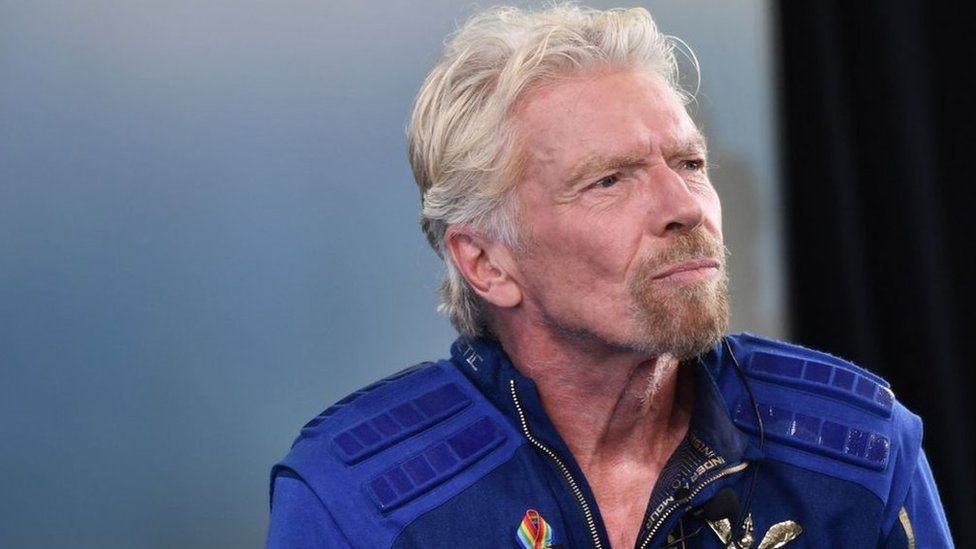 Virgin Galactic may sell $500m of shares after space success thumbnail