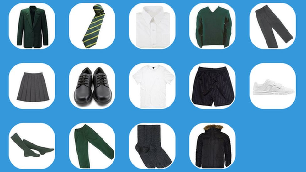 Try and clothe a child on a council clothing grant using BBC Scotland's interactive calculator