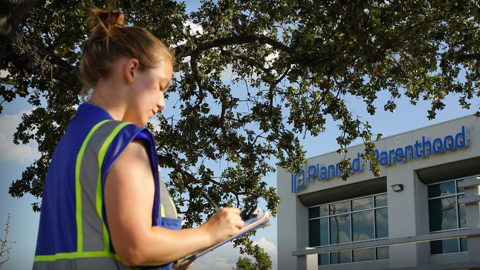 Texas abortion law: What women make of six-week abortion ban thumbnail