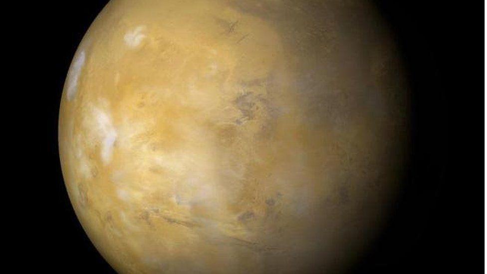 Por que provavelmente nunca encontraremos vida em Marte