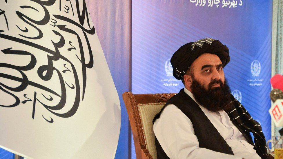 Taliban ask to speak at UN General Assembly in New York thumbnail