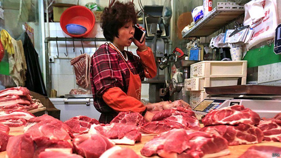 Por que a China se viu obrigada a negar que venda carne humana