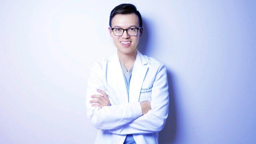Austin Chiang