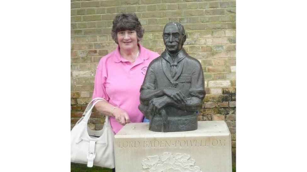 Ann Ashworth